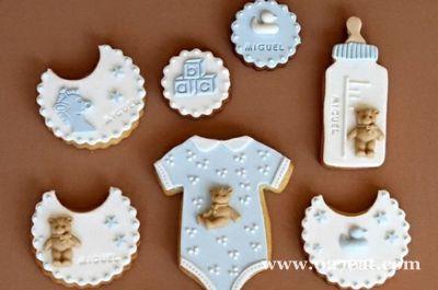 翻糖饼干的做法图片,如何做,翻糖饼干怎么做好吃详细步骤