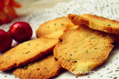 葱香饼干的做法图片,如何做,葱香饼干怎么做好吃详细步骤