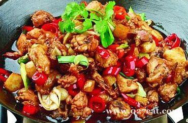 花椒兔肉的做法图片,如何做,花椒兔肉怎么做好吃详细步骤