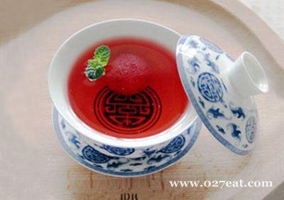 杨梅汁的做法图片,如何做,杨梅汁怎么做好吃详细步骤