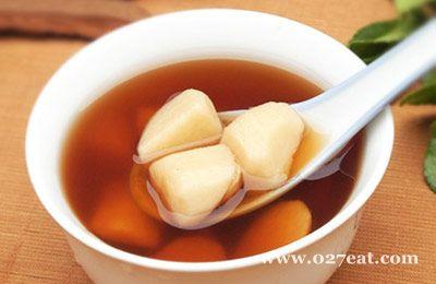紫灵芝山药汤的做法图片,如何做,紫灵芝山药汤怎么做好吃详细步骤