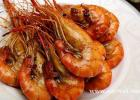 香辣豆酱沼虾的做法