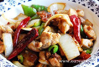 小炒香辣兔肉的做法图片,如何做,小炒香辣兔肉怎么做好吃详细步骤