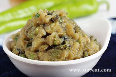 拌茄子土豆泥的做法图片,如何做,拌茄子土豆泥怎么做好吃详细步骤