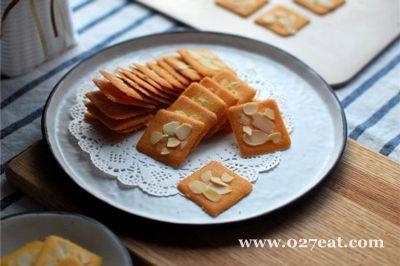 豪客饼干的做法图片,如何做,豪客饼干怎么做好吃详细步骤