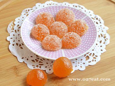 自制芒果糖的做法图片,如何做,自制芒果糖怎么做好吃详细步骤