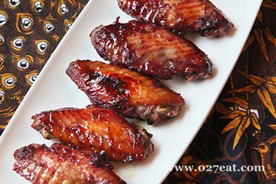 杨梅鸡翅的做法图片,如何做,杨梅鸡翅怎么做好吃详细步骤