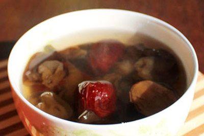木耳红枣汤的做法图片,如何做,木耳红枣汤怎么做好吃详细步骤