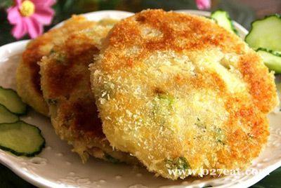 香煎牛肉土豆饼的做法图片,如何做,香煎牛肉土豆饼怎么做好吃详细步骤