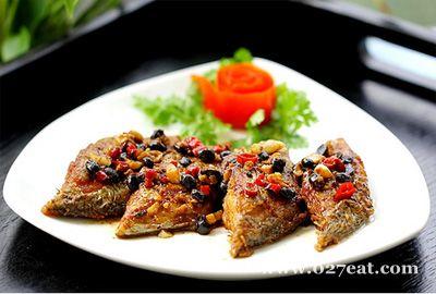 豆豉烧带鱼的做法图片,如何做,豆豉烧带鱼怎么做好吃详细步骤