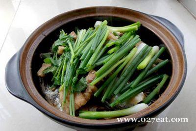 砂锅五花肉海鱼煲的做法步骤的做法