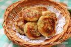 田园土豆蔬菜饼的做法