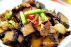 五花豆腐干的做法