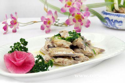 清蒸带鱼的做法图片,如何做,清蒸带鱼怎么做好吃详细步骤