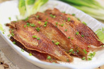 葱油龙利鱼的做法图片,如何做,葱油龙利鱼怎么做好吃详细步骤