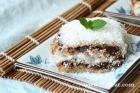 椰蓉豆沙凉糕的做法