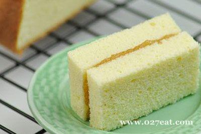 粘米粉海绵蛋糕的做法图片,如何做,粘米粉海绵蛋糕怎么做好吃详细步骤的做法