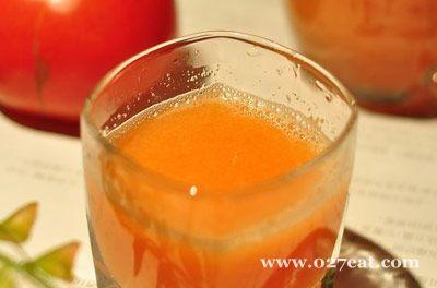 西红柿果汁的做法图片,如何做,西红柿果汁怎么做好吃详细步骤