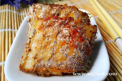 煎烤带鱼的做法图片,如何做,煎烤带鱼怎么做好吃详细步骤