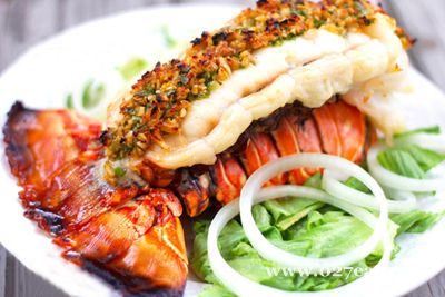巴西龙虾的做法图片,如何做,巴西龙虾怎么做好吃详细步骤