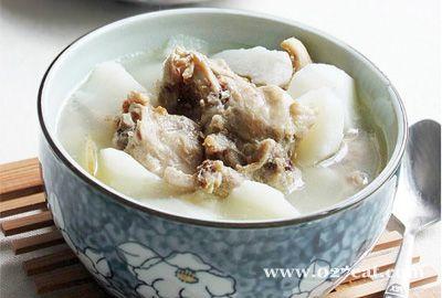 山药兔肉汤的做法图片,如何做,山药兔肉汤怎么做好吃详细步骤