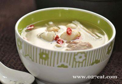百合莲子猪辗汤的做法图片,如何做,百合莲子猪辗汤怎么做好吃详细步骤