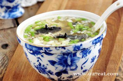 酸辣海参汤的做法图片,如何做,酸辣海参汤怎么做好吃详细步骤