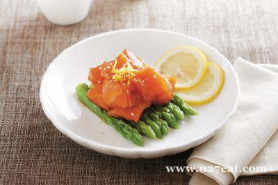 柠汁三文鱼的做法图片,如何做,柠汁三文鱼怎么做好吃详细步骤