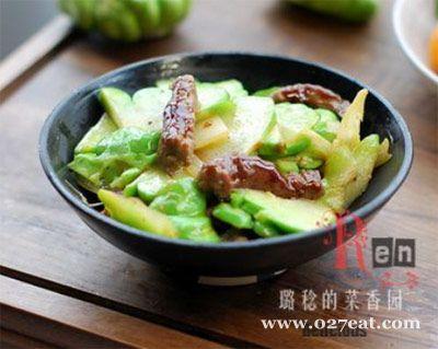 青菜头炒肉的做法图片,如何做,青菜头炒肉怎么做好吃详细步骤