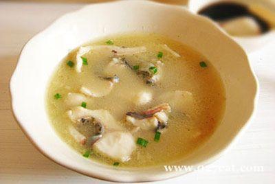 黑鱼汤的做法图片,如何做,黑鱼汤怎么做好吃详细步骤