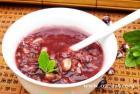 熊猫豆煲红米粥的做法