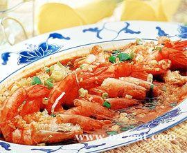 蒜蓉蒸龙虾的做法图片,如何做,蒜蓉蒸龙虾怎么做好吃详细步骤