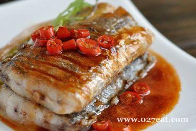 酸汁带鱼的做法图片,如何做,酸汁带鱼怎么做好吃详细步骤