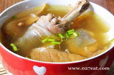 元蘑炖鸡汤的做法图片,如何做,元蘑炖鸡汤怎么做好吃详细步骤