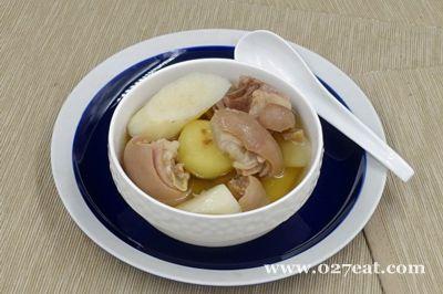 山药马蹄羊肉汤的做法图片,如何做,山药马蹄羊肉汤怎么做好吃详细步骤
