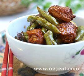 芸豆炖鸡的做法图片,如何做,芸豆炖鸡怎么做好吃详细步骤
