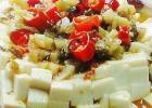 酸菜泡椒拌豆腐的做法