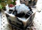 椰汁西米龟苓膏的做法