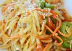 黄飞红炒土豆丝的做法