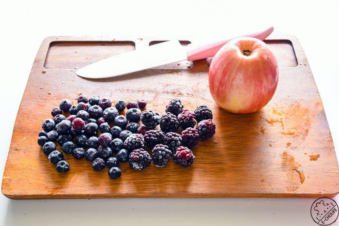 DIY综合蔬果汁的做法第4步图片步骤 www.027eat.com
