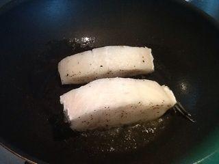 鳕鱼+杂蔬的做法第2步图片步骤 www.027eat.com