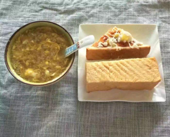 米酒鸡蛋黑糖姜母茶的做法第4步图片步骤 www.027eat.com