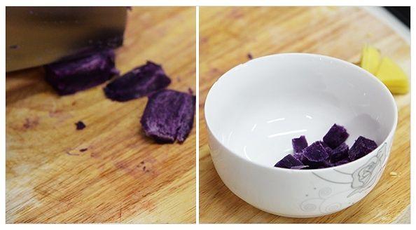 六色水果汤的做法第2步图片步骤 www.027eat.com