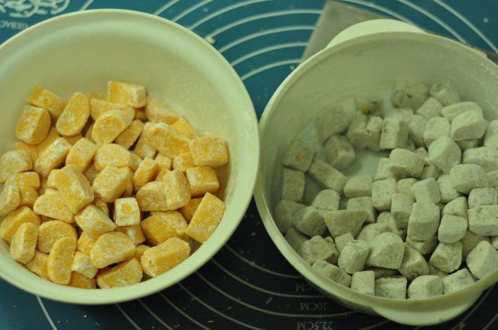 红豆芋圆甜汤的做法第11步图片步骤 www.027eat.com