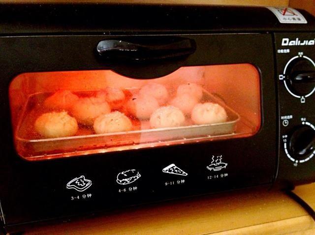 迷你全麦麻酱烧饼的做法第8步图片步骤 www.027eat.com
