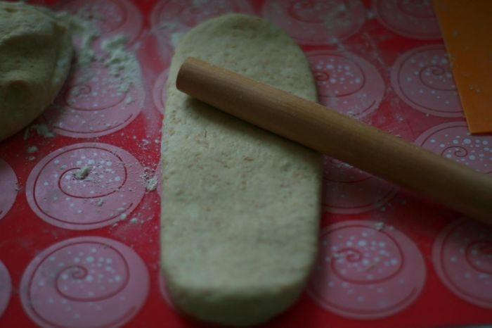 燕麦橄榄油吐司的做法第6步图片步骤 www.027eat.com
