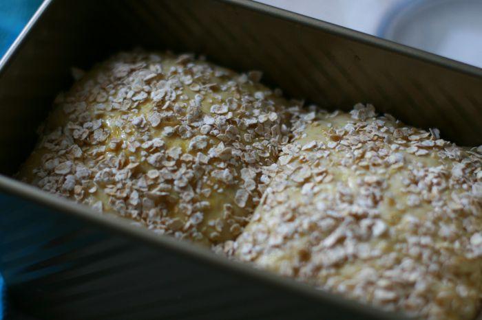 燕麦橄榄油吐司的做法第11步图片步骤 www.027eat.com