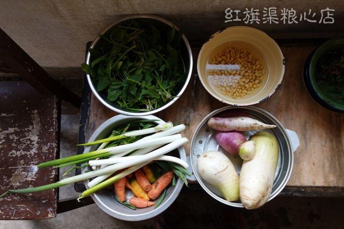 小米稠饭的做法第2步图片步骤 www.027eat.com