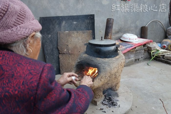 小米稠饭的做法第3步图片步骤 www.027eat.com
