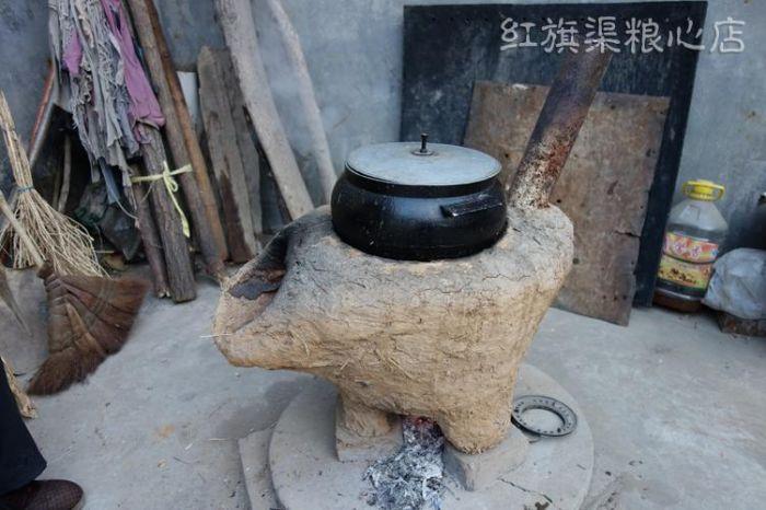 小米稠饭的做法第4步图片步骤 www.027eat.com
